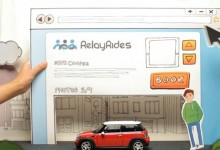 RelayRides:P2P租车平台再获千万美元融资