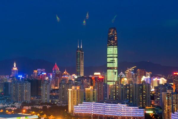 深圳:3分钟完成港澳签注 24小时自助办证