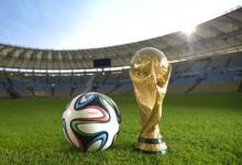 巴西:2014世界杯预计旅游收入29.7亿美元