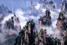 2014年:中国避暑名山榜百佳名单(完整版)