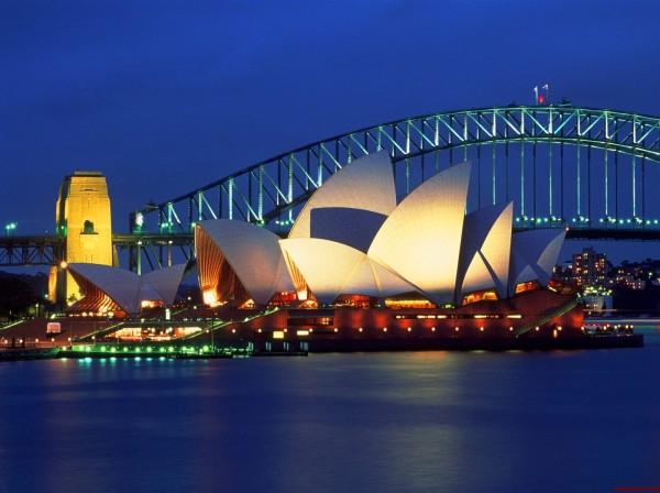 澳大利亚:中国游客再创新高,移民数量降低