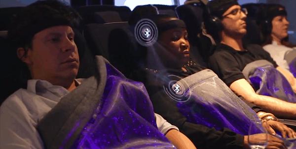 英航:推出机上智能服务 毛毯追踪乘客情绪