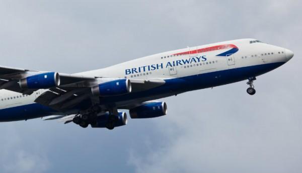 英国航空:继汉莎后 将征收8英镑GDS附加费