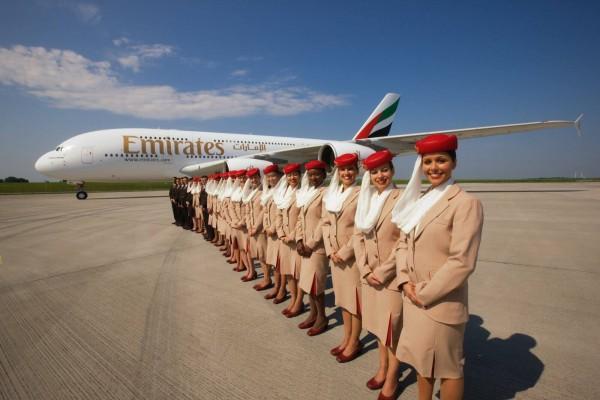 阿联酋航空:560亿美元订购150架波音777X