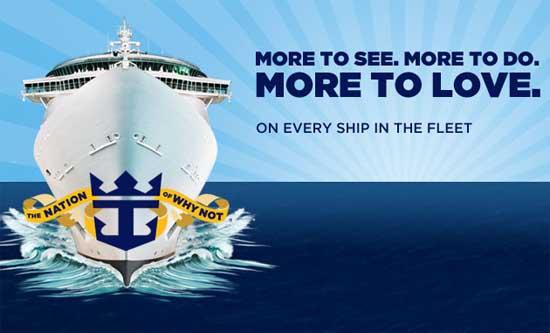 皇家加勒比:筹建地面营销子公司TourTrek