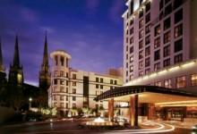 澳大利亚:旅游概念热,中国投资者竞购酒店