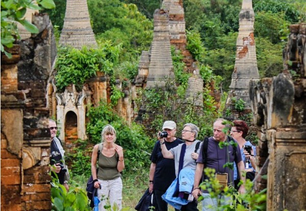 缅甸:面向旅游者在线签证申请系统即将上线