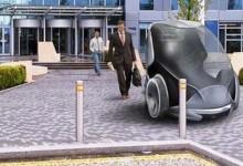 英国:2015年1月允许无人驾驶汽车公开路测