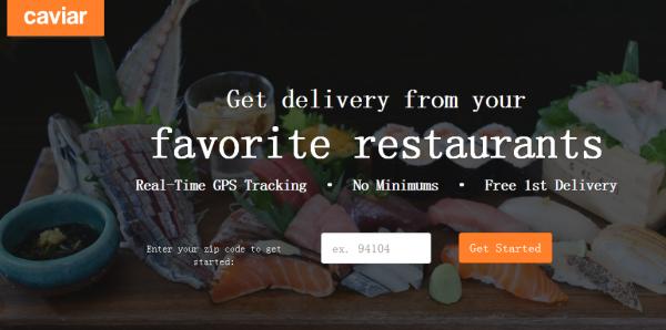 Square:拟1亿美元收购团体订餐平台Caviar