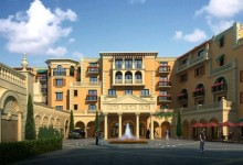 ClubCorp:在西湖打造私人俱乐部精品酒店