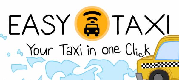 EasyTaxi:打车软件获4000万美元D轮融资