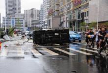 海南:灾后海口文昌宾馆酒店实行一周指导价