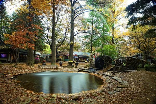 韩国:细分国内游需求,体验型休假频率大增