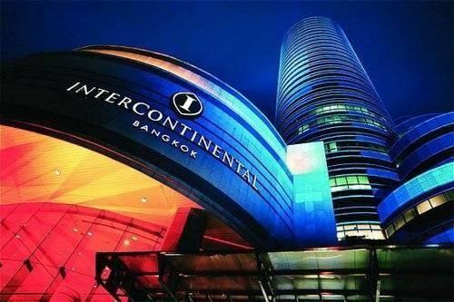 洲际酒店集团:2015全球运营利润增长11%
