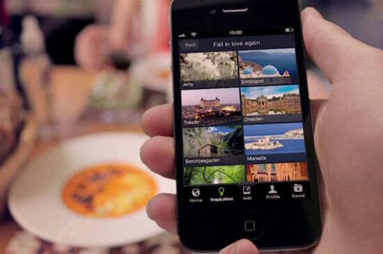 Minube:旅行计划和攻略平台商化后的拓展