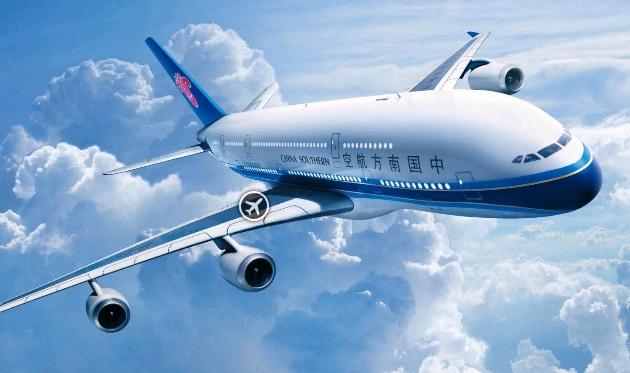 南航:斥资约101亿美元购110架波音737飞机