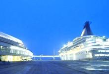 广州:国际邮轮母港综合体项目论证会举行
