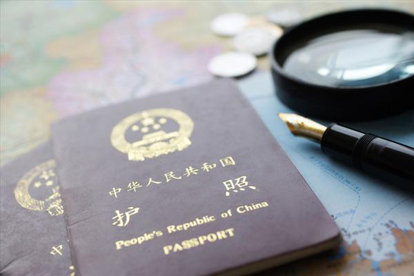 """英国:与比利时在中国扩展""""一站式""""签证服务"""