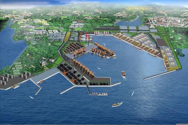 发改委:确立青岛打造黄金海岸旅游目的地