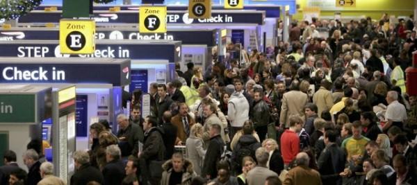 安检:赴美部分直航需测手机能否正常开机
