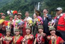 上海:16家大型旅行社体验台湾部落旅游产品