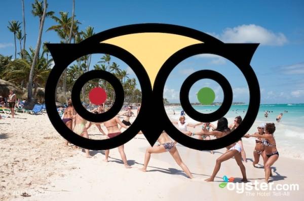 TripAdvisor:虚假点评遭投诉 被罚50万欧元
