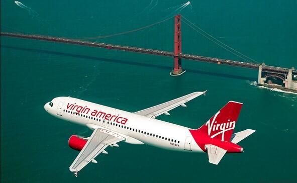 信息图:维珍美国航空向美SEC提交IPO申请
