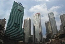 重庆:JW万豪酒店正式停业 两月后换壳重生