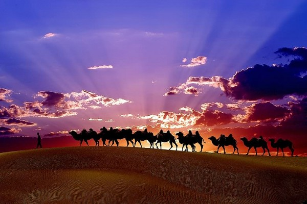 新疆:乡村旅游成农民致富法宝 带动5万人就业