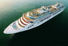 挪威邮轮:在德国再加订两艘16万吨位邮轮