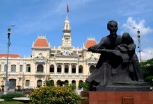 越南:南海局势致中国游客锐减重创旅游业