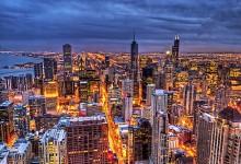 万达:投资9亿美元在芝加哥建五星级酒店