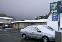 新西兰:海外游客必须通过测试方可租车