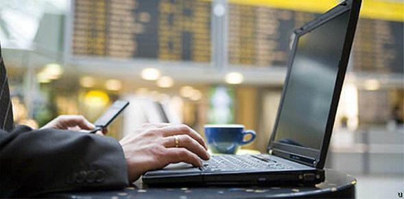 数据报告:免费WiFi酒店吸引商务旅客的法宝
