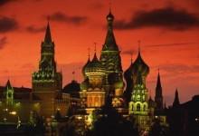 俄罗斯:四家大型旅行社破产 数万游客滞留