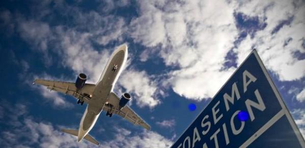 民航:预计2016客运量4.85亿人次 增长10.7%