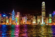梁振英:香港接待能力有限,拟收紧自由行