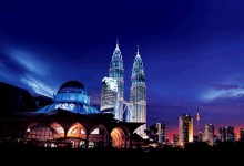 马来西亚:2月15日起免除中国游客签证费