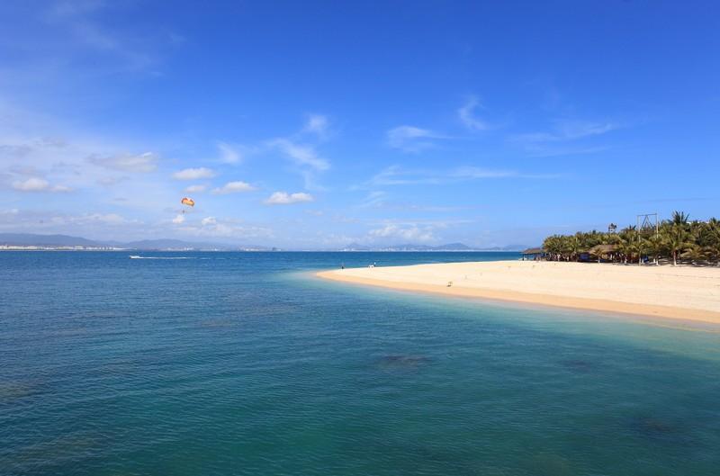 公告:9家度假区被确定为国家级旅游度假区