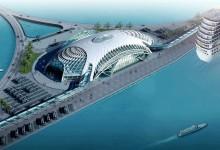 上海港:暑期邮轮出境游爆棚 再创历史新高