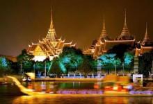 泰国:免签证费利好,旅游收入估增12亿铢