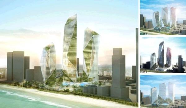 万达:斥资9亿美元并购澳大利亚酒店项目