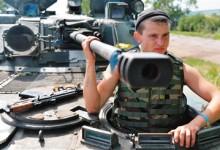 """乌克兰:旅行社推出""""战区游""""旅费50英镑"""