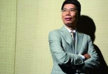 雅居乐黄奉潮:旅游地产售卖的是生活方式
