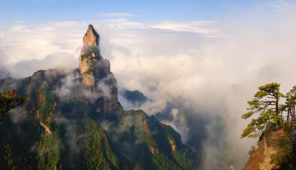 仙居:打造国际旅游度假目的地的品牌田园