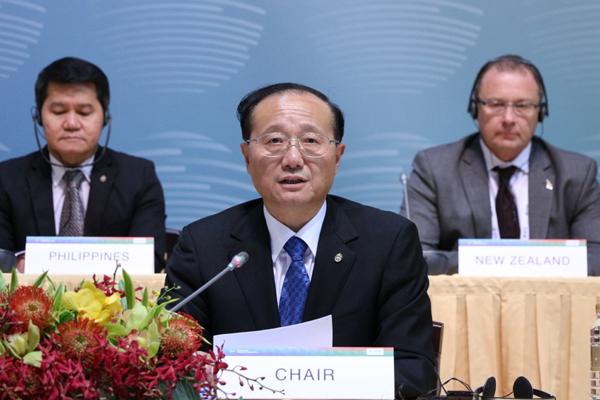 邵琪伟:信息技术是现代旅游业的重要特征