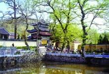 宁波:资源抱团,首家散客旅行社落户慈溪