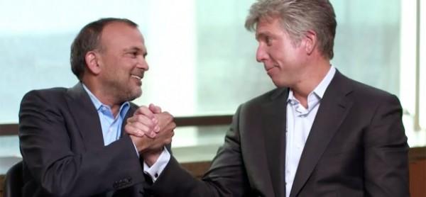 爆炸新闻:83亿美元SAP收购差旅巨头Concur