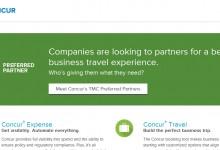 Concur:拟出售给SAP,差旅管理绑上平台