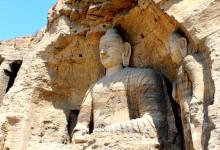 敦煌:智慧旅游进入莫高窟 提升游客新体验